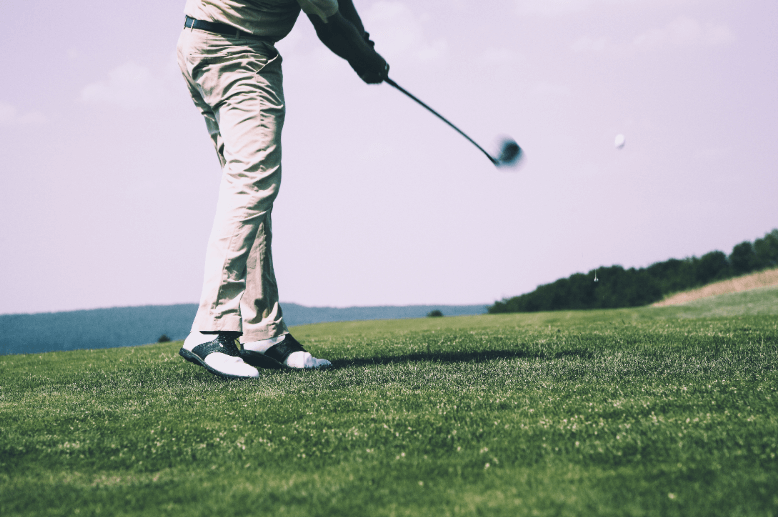Charity Golf Day – 25th September 2020