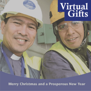 Directly support seafarers this Christmas